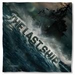 Last Ship Out to Sea Bandana