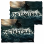 Last Ship Out to Sea FB Pillow Case