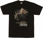 Law and Order Goren T Shirt