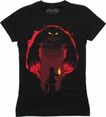League of Legends Annie Tibbers Baby Tee