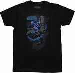 League of Legends Ryze T-Shirt