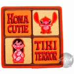 Lilo and Stitch Kona Cutie Patch