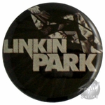 Linkin Park Name Button