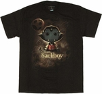 Little Big Planet Sackboy T Shirt