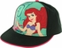 Little Mermaid Ariel Hat