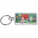 Little Mermaid Keychain