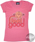 Little Miss Feel Good Baby Tee
