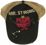 Little Miss Mr Strong Hat
