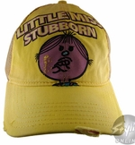 Little Miss Stubborn Hat