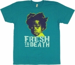 Little Rascals Fresh T Shirt Sheer