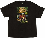 Little Shop of Horrors Cover T-Shirt