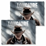 Longmire Sheriff FB Pillow Case