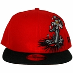 Looney Tunes Defeated Coyote 59FIFTY Hat