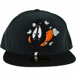Looney Tunes Defeated Daffy 59FIFTY Hat