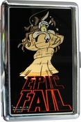 Looney Tunes Epic Fail Large Card Case