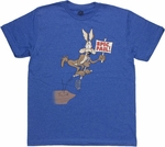 Looney Tunes Epic Fail T Shirt