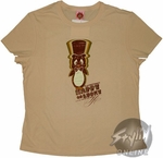Looney Tunes Happy Go Lucky Baby Tee