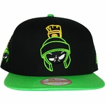 Looney Tunes Marvin Outline Hat