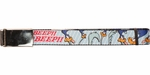 Looney Tunes Road Runner Beep Beep Mesh Belt