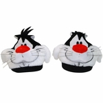 Looney Tunes Sylvester Slippers