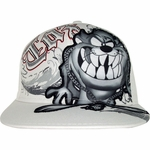 Looney Tunes Taz Bling Hat