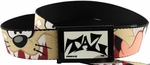 Looney Tunes Taz Mesh Belt