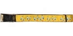 Looney Tunes Tweety Bird Faces Mesh Belt