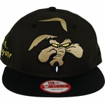 Looney Tunes Wile E Coyote Blend Hat
