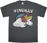 Looney Tunes Wingman T Shirt