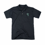 Lord of the Rings Leaf of Lorien Polo Shirt