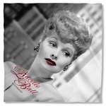 Lucille Ball City Girl Bandana