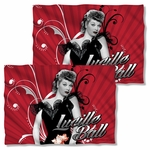 Lucille Ball Firecracker FB Pillow Case