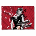 Lucille Ball Firecracker Pillow Case