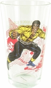 Luke Cage Power Man Pint Glass