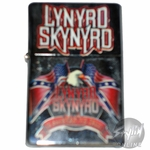 Lynyrd Skynyrd Name Lighter