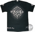Machine Head Bay Kings T-Shirt