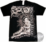 Machine Head Halo T-Shirt