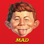 Mad Magazine Shirts
