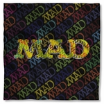 Mad Magazine So Much Mad Bandana
