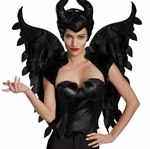 Maleficent Wings Costume Accessory