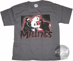 Mallrats Bunny Youth T-Shirt