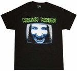 Marilyn Manson Get Your Gunn T-Shirt