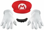 Mario Adult Costume Accessory Kit