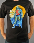 Martian Man Hunter T-Shirt
