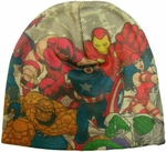 Marvel Group Beanie