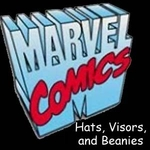 Marvel Hats