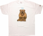 Marvel Lockjaw T-Shirt