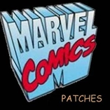 Marvel Patches