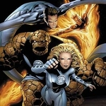 Marvel T-Shirts Fantastic Four