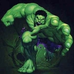 Marvel T-Shirts Incredible Hulk